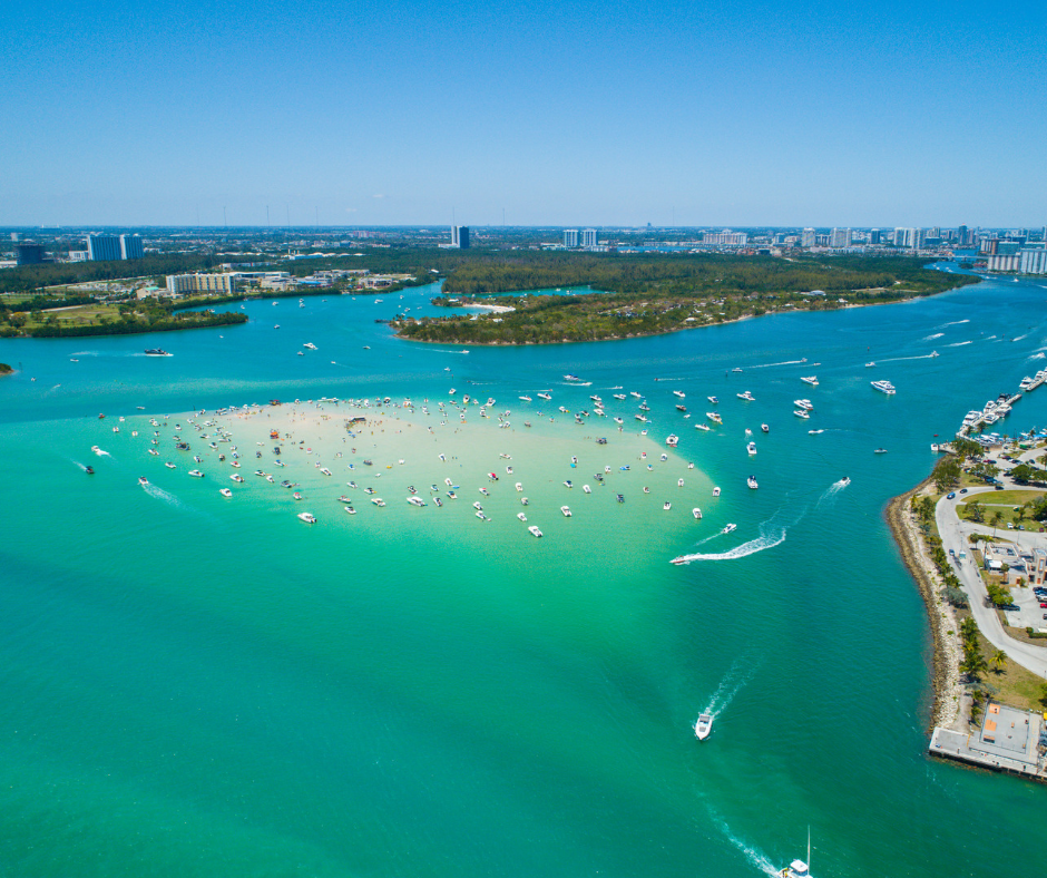 What is Haulover Inlet