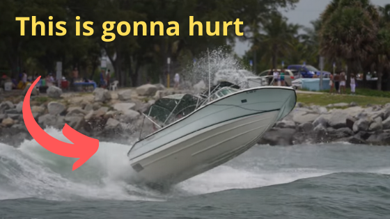 overloaded boats
