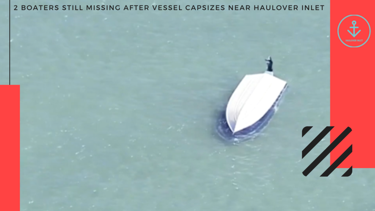 boaters missing