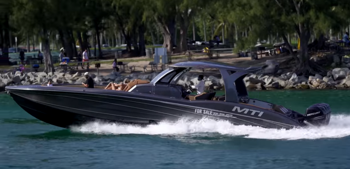 mti boats for sale