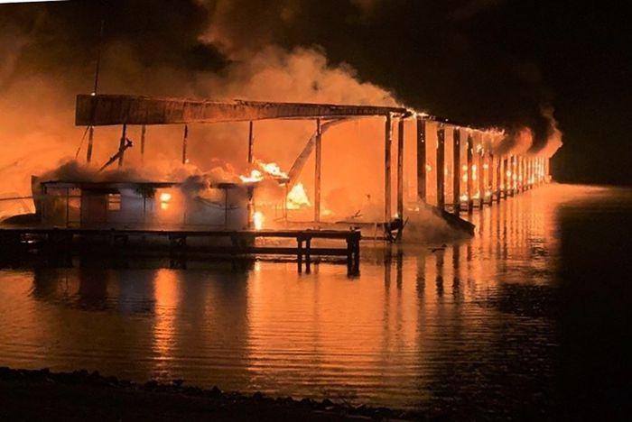 jackson county fire