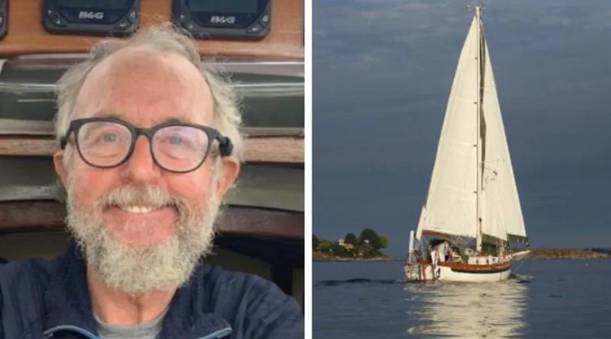 sailor bill norrie