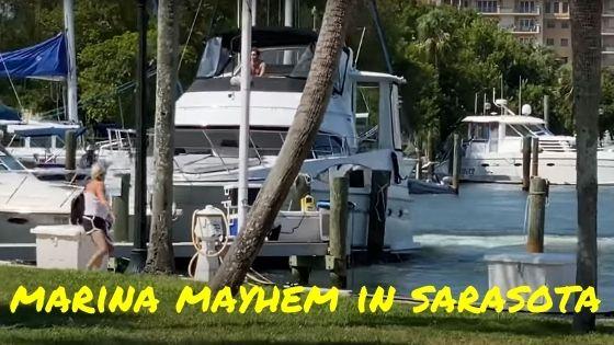 Sarasota Boat Crash