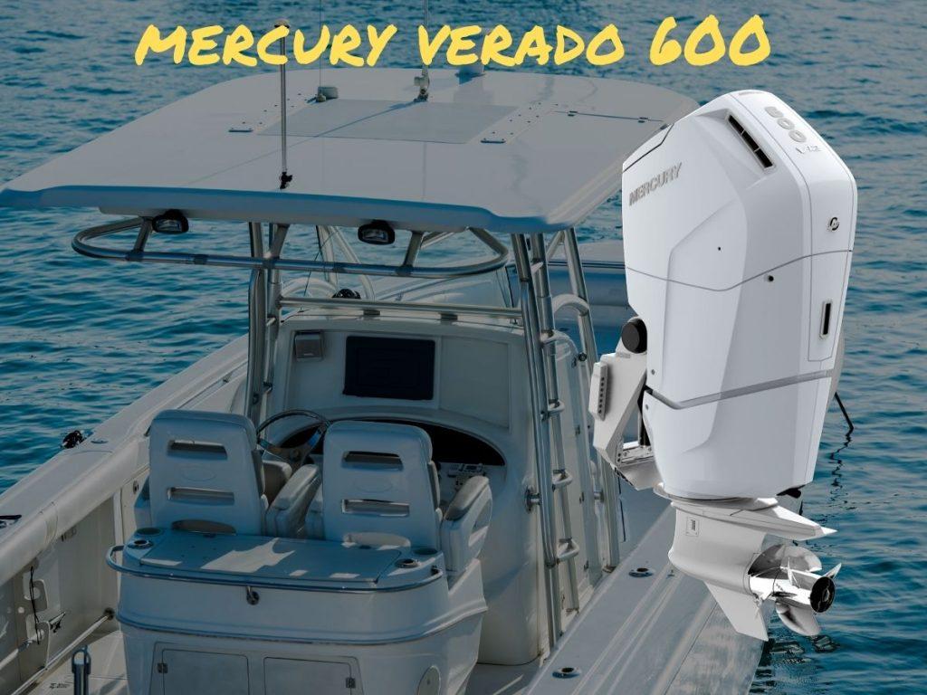mercury verado 600