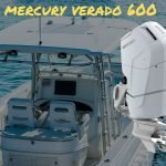 Mercury unveils new V12 600hp outboard